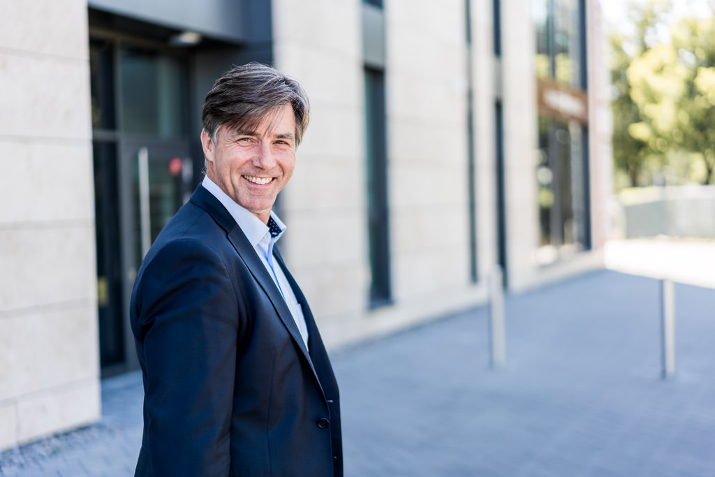 Business Portrait Darmstadt