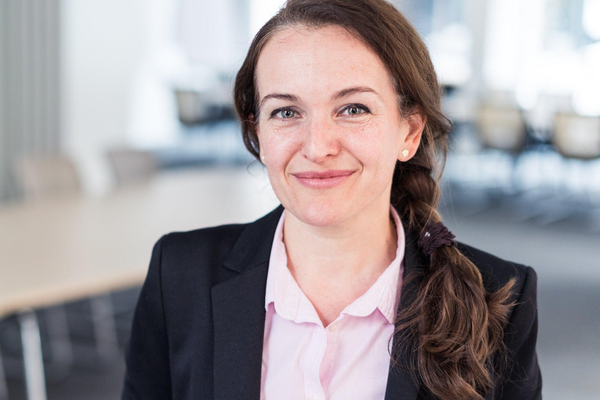 Fotograf Frankfurt Business Portrait