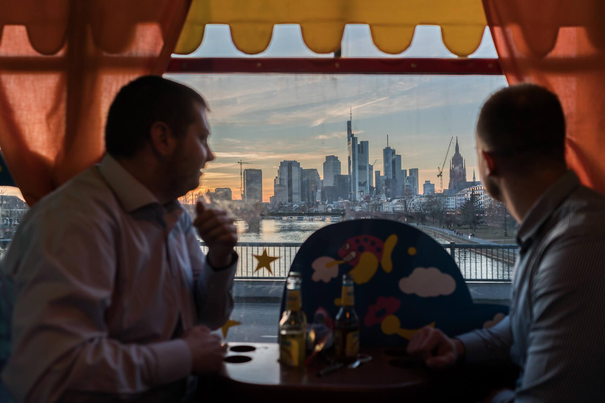 Fotograf Frankfurt Eventfotografie