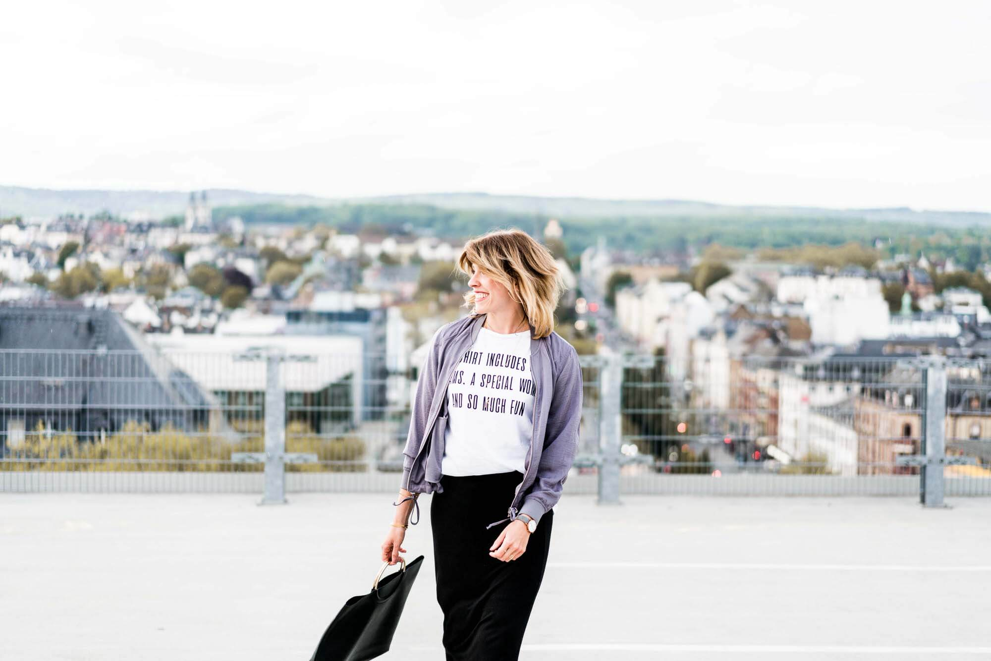 Modefotografie Frankfurt Hessen