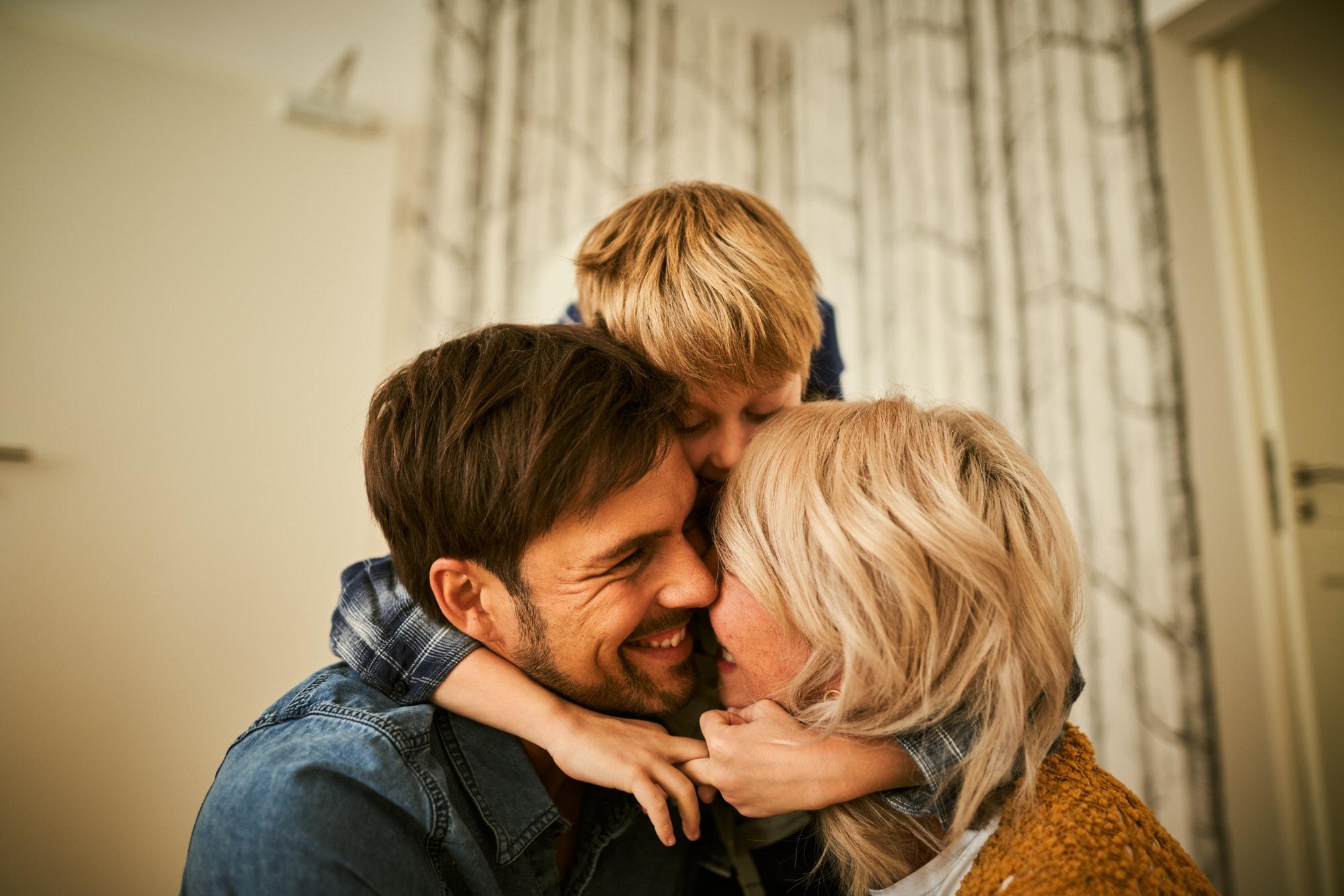 Werbefotografie Wiesbaden Familie